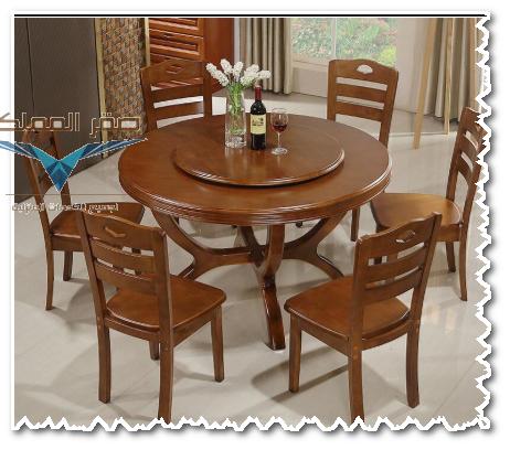 تفصيل طاولات خشب بالرياض